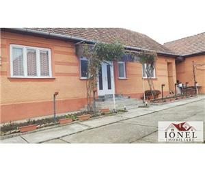 Casa de vanzare in Coslariu 1500 mp teren  - imagine 3
