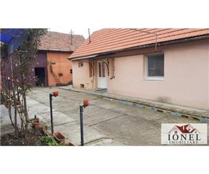 Casa de vanzare in Coslariu 1500 mp teren  - imagine 9