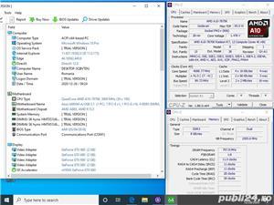 Unitate Pc Gaming AMD A10 7870K+8Gb DDR3+SSD 120Gb+GTX 680 2Gb DDR5 - imagine 5