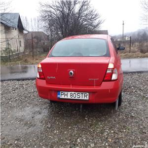 Renault Symbol 1.5 dci, diesel, 180 de mii km reali. - imagine 5