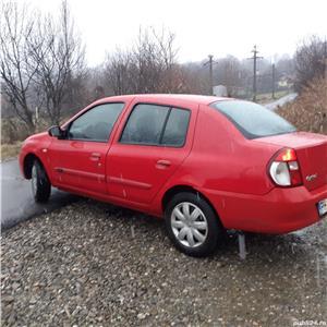 Renault Symbol 1.5 dci, diesel, 180 de mii km reali. - imagine 1
