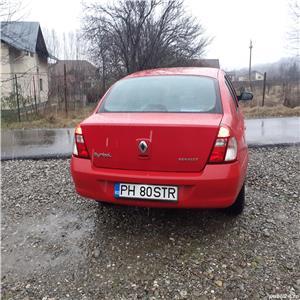 Renault Symbol 1.5 dci, diesel, 180 de mii km reali. - imagine 10