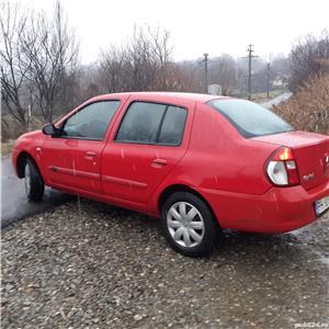 Renault Symbol 1.5 dci, diesel, 180 de mii km reali. - imagine 6