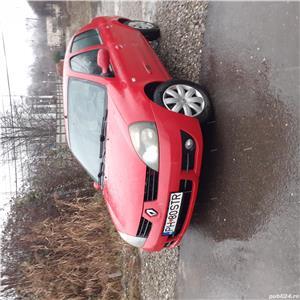 Renault Symbol 1.5 dci, diesel, 180 de mii km reali. - imagine 2