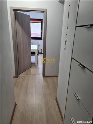 Apartament de 2 camere decomandat, parter, bloc nou, zona Moara de vânt - imagine 7