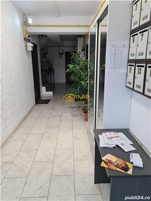 Apartament de 2 camere decomandat, parter, bloc nou, zona Moara de vânt - imagine 5