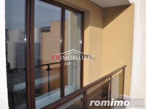Vanzare apartament 3 camere Baneasa lux - imagine 9