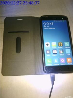 Telefon Xiaomi Redmi Note 3 32GB 3GB RAM dual SIM Octa-Core 4050mAh - imagine 2