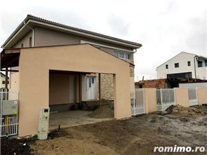 Casa individuala cu garaj si teren 780mp, Dumbravita - imagine 2