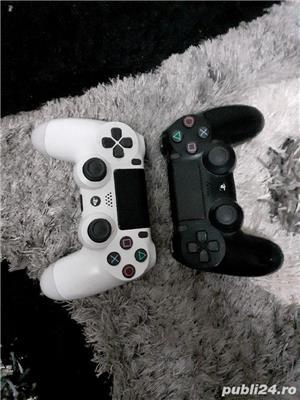 Consola PS4, SLIM, 500 GB - imagine 2