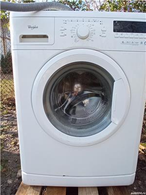 Vând mașină de spălat - imagine 3