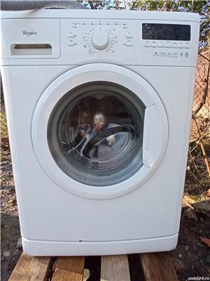Vând mașină de spălat - imagine 2