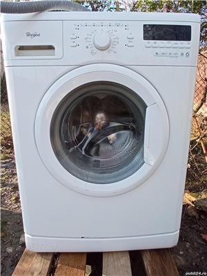 Vând mașină de spălat - imagine 1