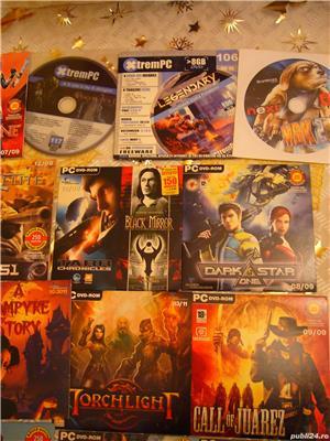 Vand Colectie de 16 DVD-uri jocuri clasice - imagine 5