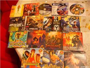 Vand Colectie de 16 DVD-uri jocuri clasice - imagine 3
