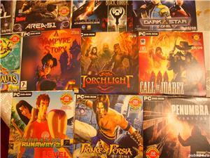 Vand Colectie de 16 DVD-uri jocuri clasice - imagine 6