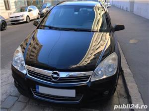 Opel astra H , 2008, 1.7 Diesel, Serie sasiu: W0L0AHL3582135321 - imagine 2