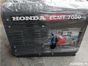 Generator curent Honda - imagine 1