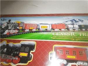Tren clasic - imagine 1