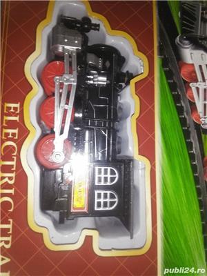 Tren clasic - imagine 4