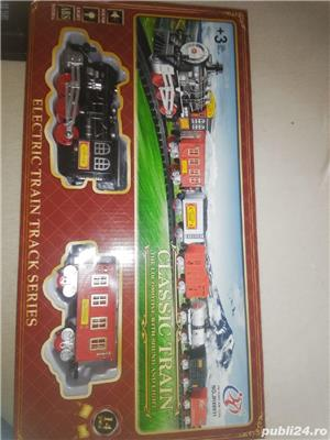 Tren clasic - imagine 2