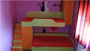 Pat etajat + Birou - imagine 6