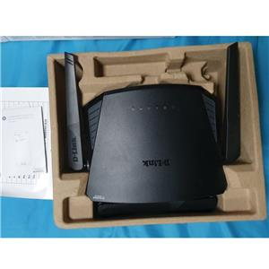 Router wireless Gigabit D-LINK DIR-2660 AC2600 Dual-Band cu garantie - imagine 2