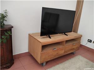 TV cu LED Vortex diagonală 100 cm - imagine 1
