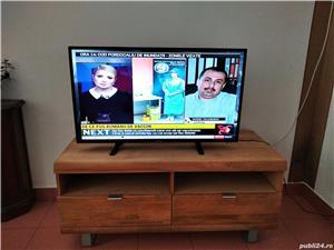 TV cu LED Vortex diagonală 100 cm - imagine 3