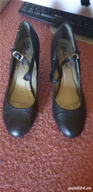 pantofi dama - imagine 3