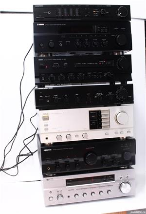 Defect ! Statie Yamaha , Akai , Kenwood , H.K , Grundig. - imagine 1