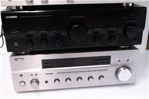 Defect ! Statie Yamaha , Akai , Kenwood , H.K , Grundig. - imagine 2