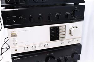 Defect ! Statie Yamaha , Akai , Kenwood , H.K , Grundig. - imagine 4