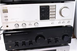 Defect ! Statie Yamaha , Akai , Kenwood , H.K , Grundig. - imagine 3