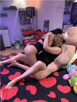 Doua fete Diham, masaj senzual - imagine 3