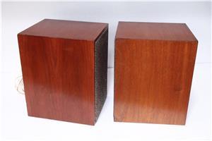 Boxe raft romanesti 2 x 8 W (1981). - imagine 1