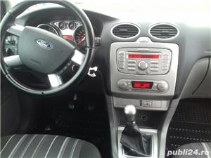 Ford Focus MK3 - imagine 2