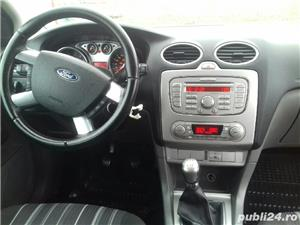Ford Focus MK3 - imagine 9