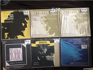 Discuri Vinyl LP Muzica Clasica Diverse Vinil Placi Pick-Up Picap - imagine 1