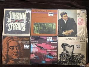 Discuri Vinyl LP Muzica Clasica Diverse Vinil Placi Pick-Up Picap - imagine 3