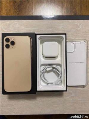 Iphone 11 pro gold - imagine 7