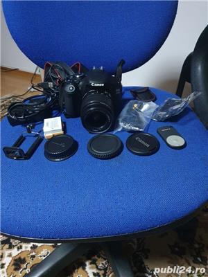 Vand Canon EOS 600D - imagine 3