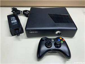 Consola Xbox360 cu Minecraft si Lego incluse in pret!   - imagine 1