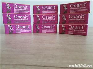 Osanit granule si OsaGel, remediu homeopat pentru eruptiile dentare! - imagine 7