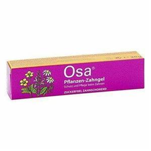 Osanit granule si OsaGel, remediu homeopat pentru eruptiile dentare! - imagine 3