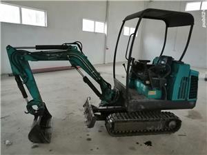 Excavator  - imagine 1