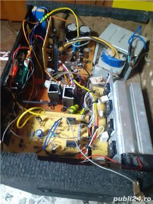 Boxa amplificator la comanda - imagine 2