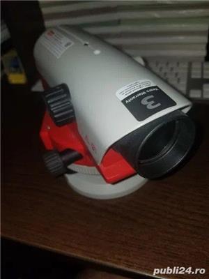 Nivela optica - imagine 4