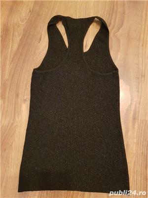 Fusta Janine,Maieu tricot,noi fara eticheta,25lei/buc - imagine 8