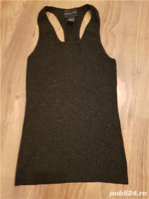 Fusta Janine,Maieu tricot,noi fara eticheta,25lei/buc - imagine 5
